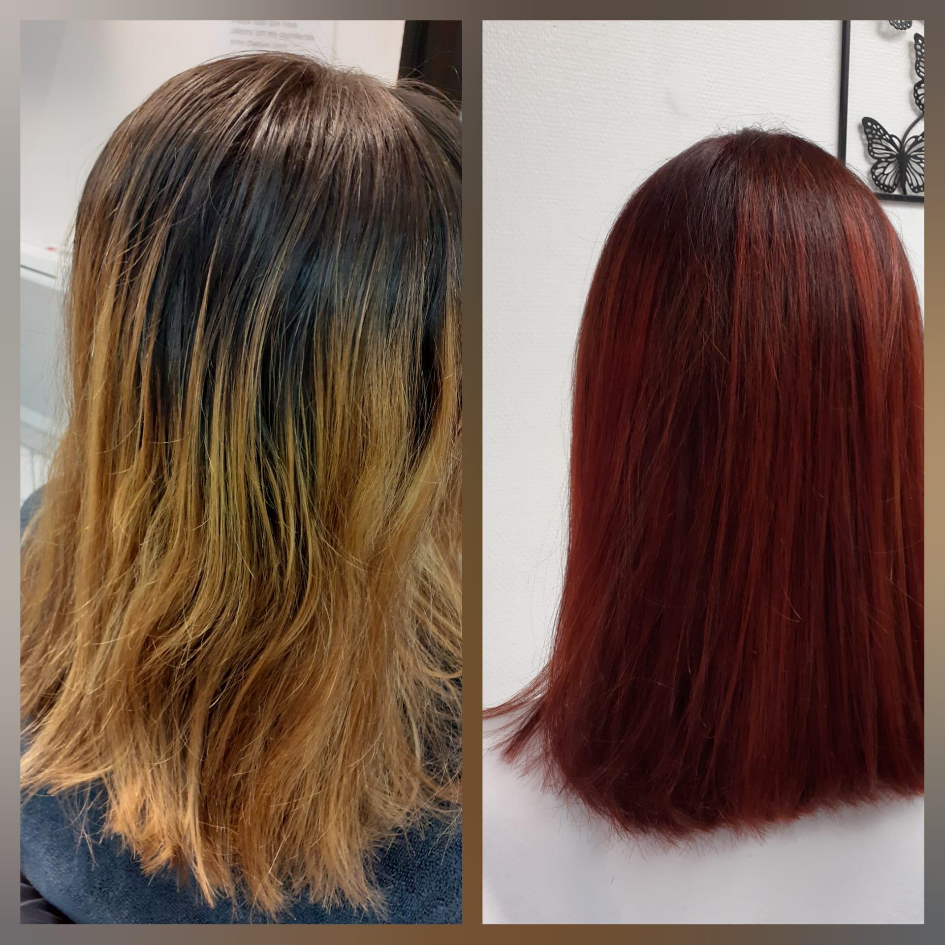 Salon de coiffure à Auch